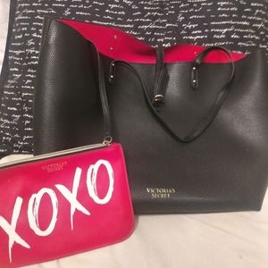 Victoria's Secret purse with wristlet